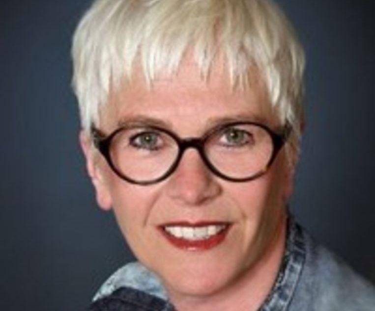 DREPT:  Motedesigneren Johanna Jostameling (58) ble ifølge belgisk politi funnet drept 24. oktober i år. VG har fått tillatelse av familien til å bruke bildet.