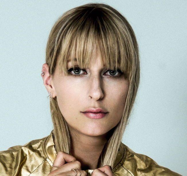 BEST I KLASSEN: Susanne Sundfør har laget årets beste album, ifølge norske musikkanmeldere.
