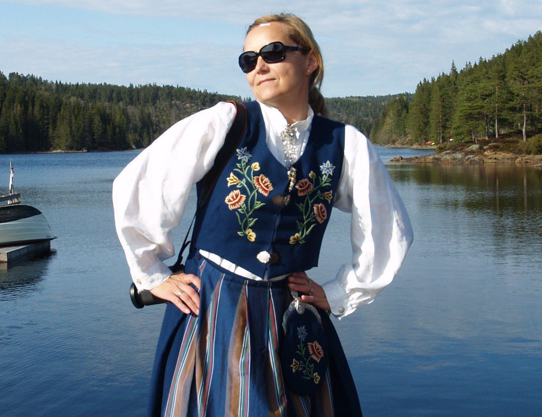 bilder av damer fra stjørdal