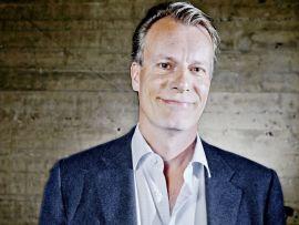 STOLT PAPPA: Johan H. Andresen valgte i fjor å trekke seg tilbake fra den daglige ledelsen av Ferd. Ifølge Andresen var en av årsakene at han ønsket å være mindre sjef og mer pappa.