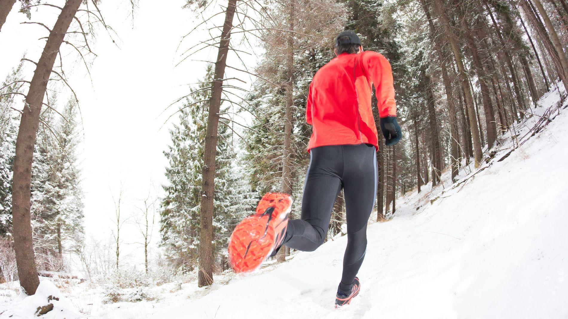 Skoene du bør bruke i vinter