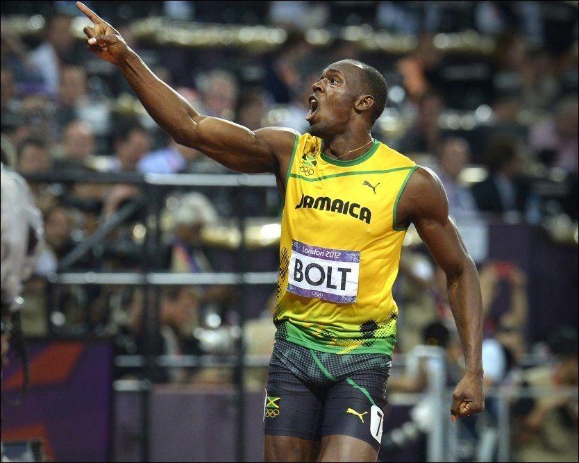 Dopingjeger kaller Jamaica doping toppen av isfjellet – VG