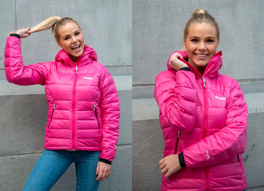 D Brand Eskimå Down Jacket