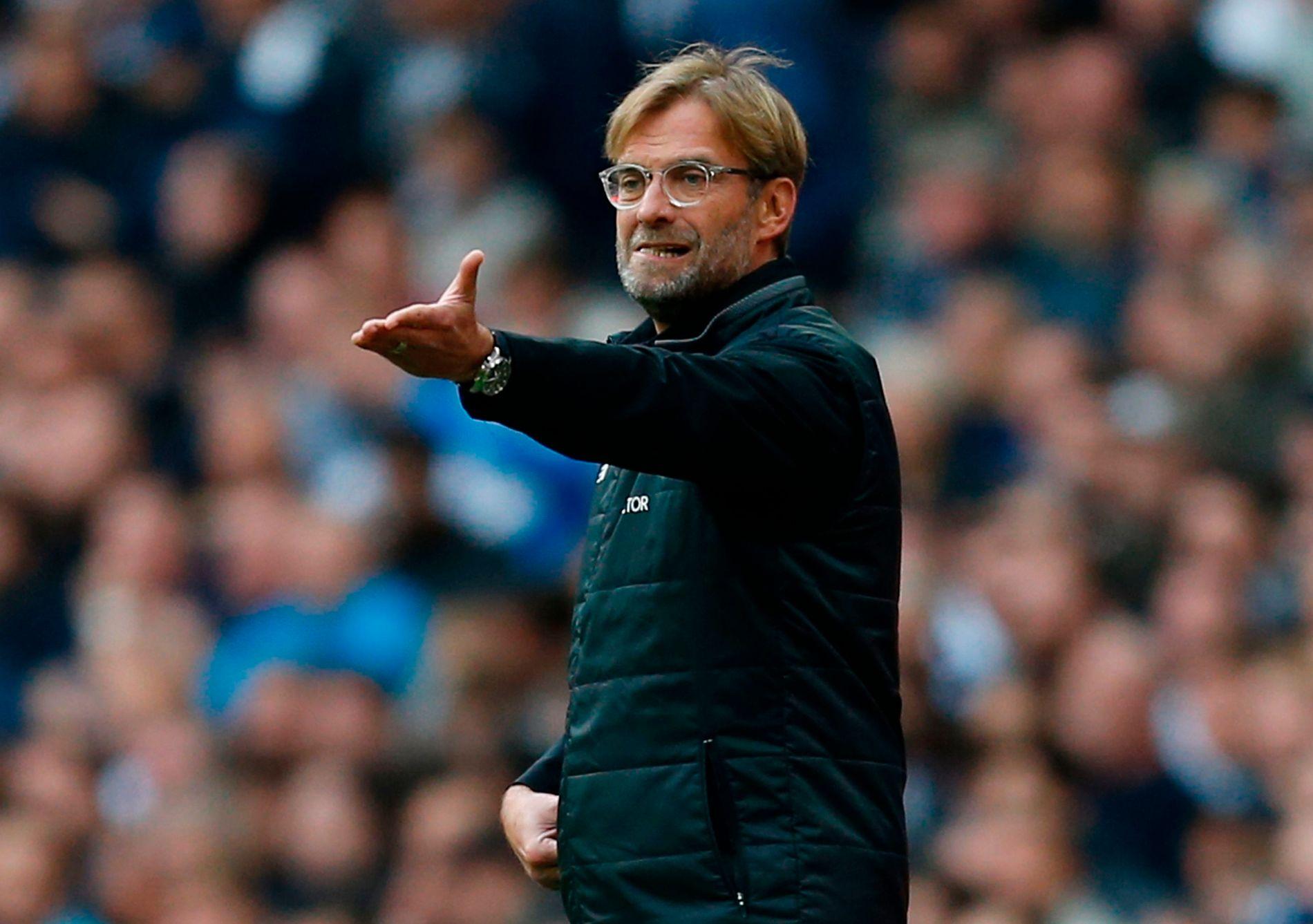b720458e0 Slik vurderer ekspertene Jürgen Klopps jobb i Liverpool