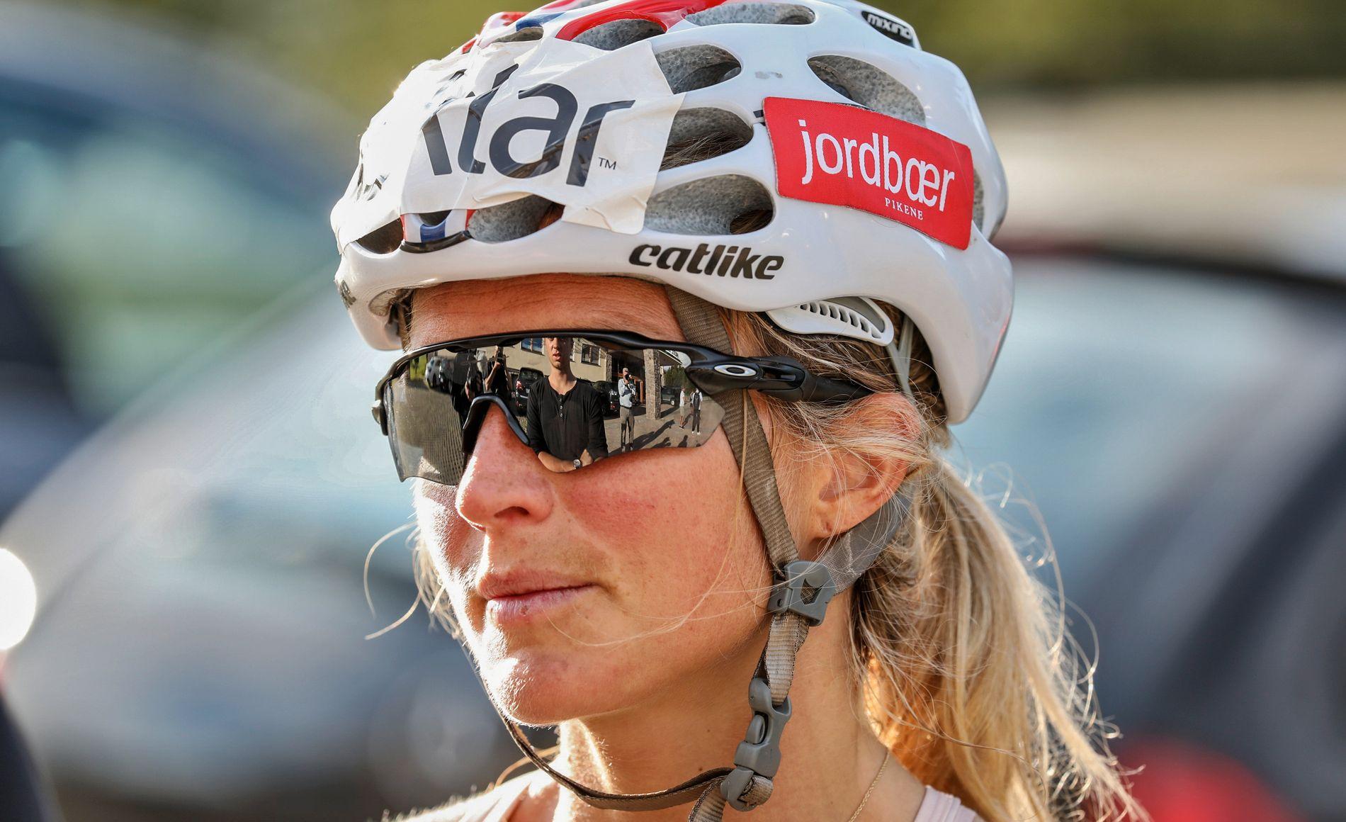 18 MÅNEDER: Therese Johaug fikk i seg det anabole steroidet clostebol i fjor. Nå foreligger omsider en endelig dom i saken mot henne.