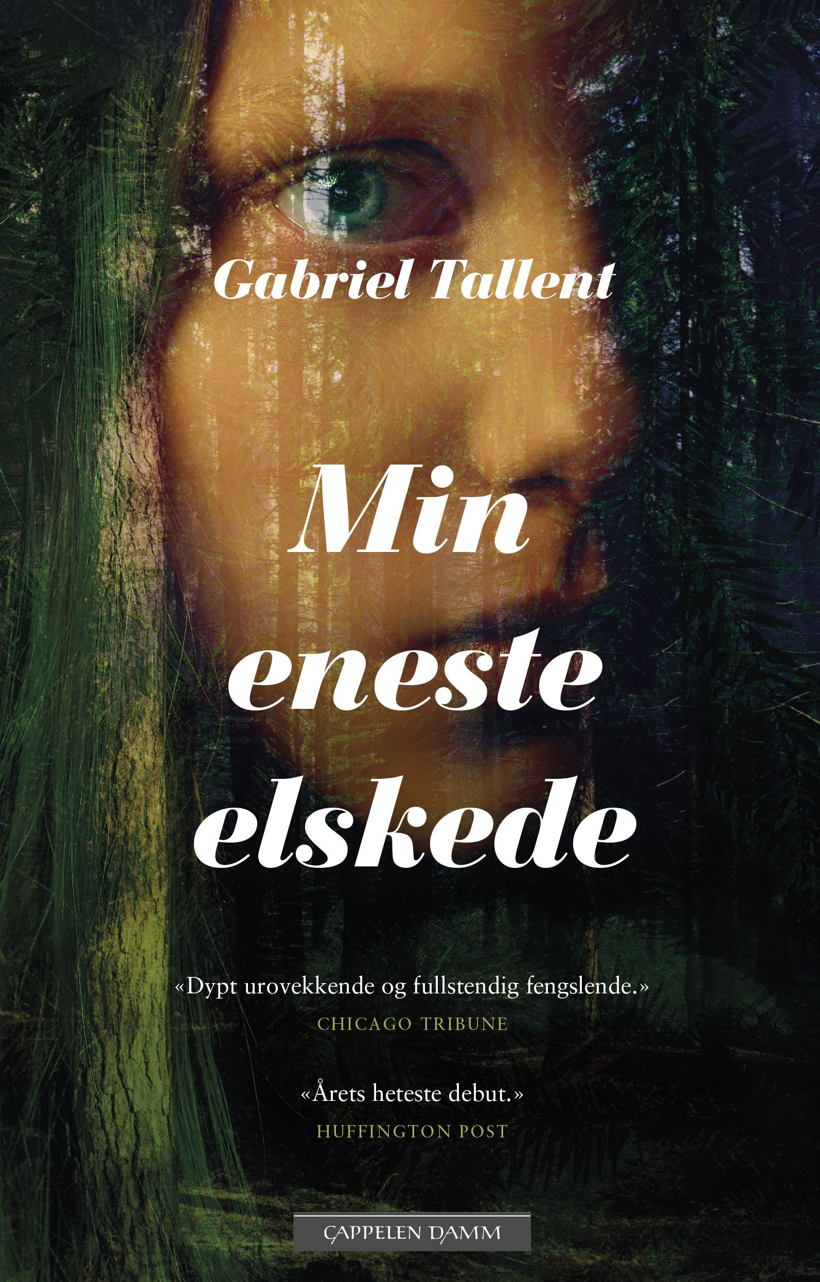 Cruel and beautiful! Book review: Gabriel Tallent: