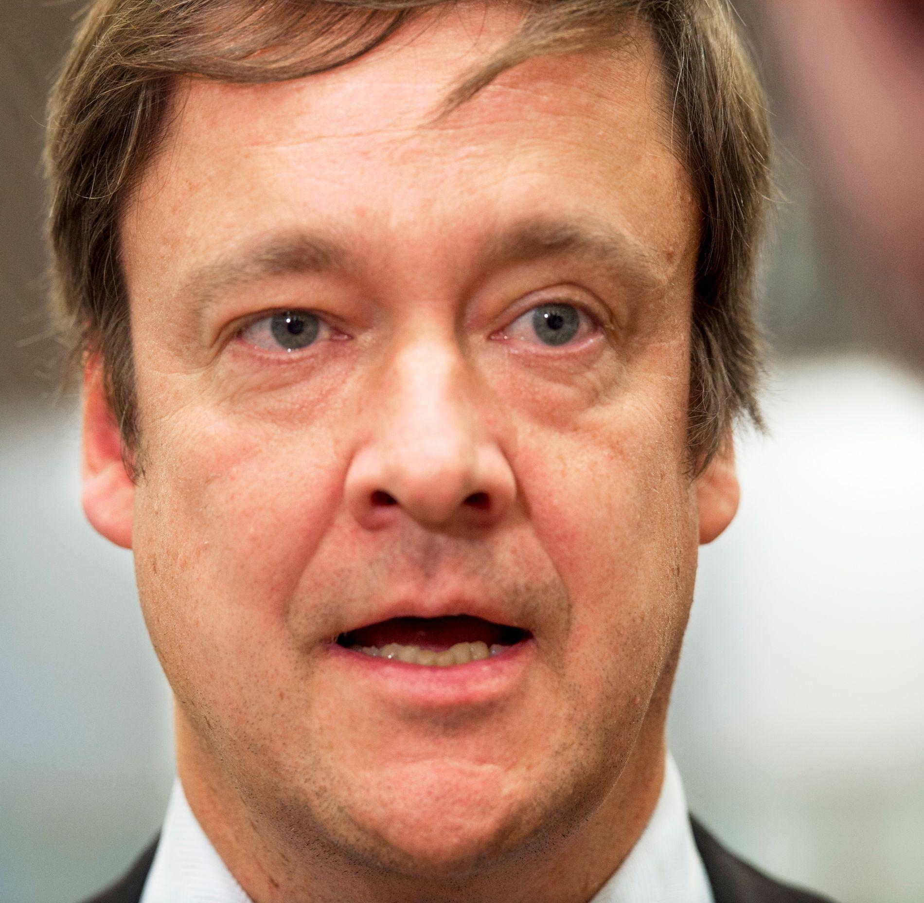 BISTÅR:  Advokat John Christian Elden.