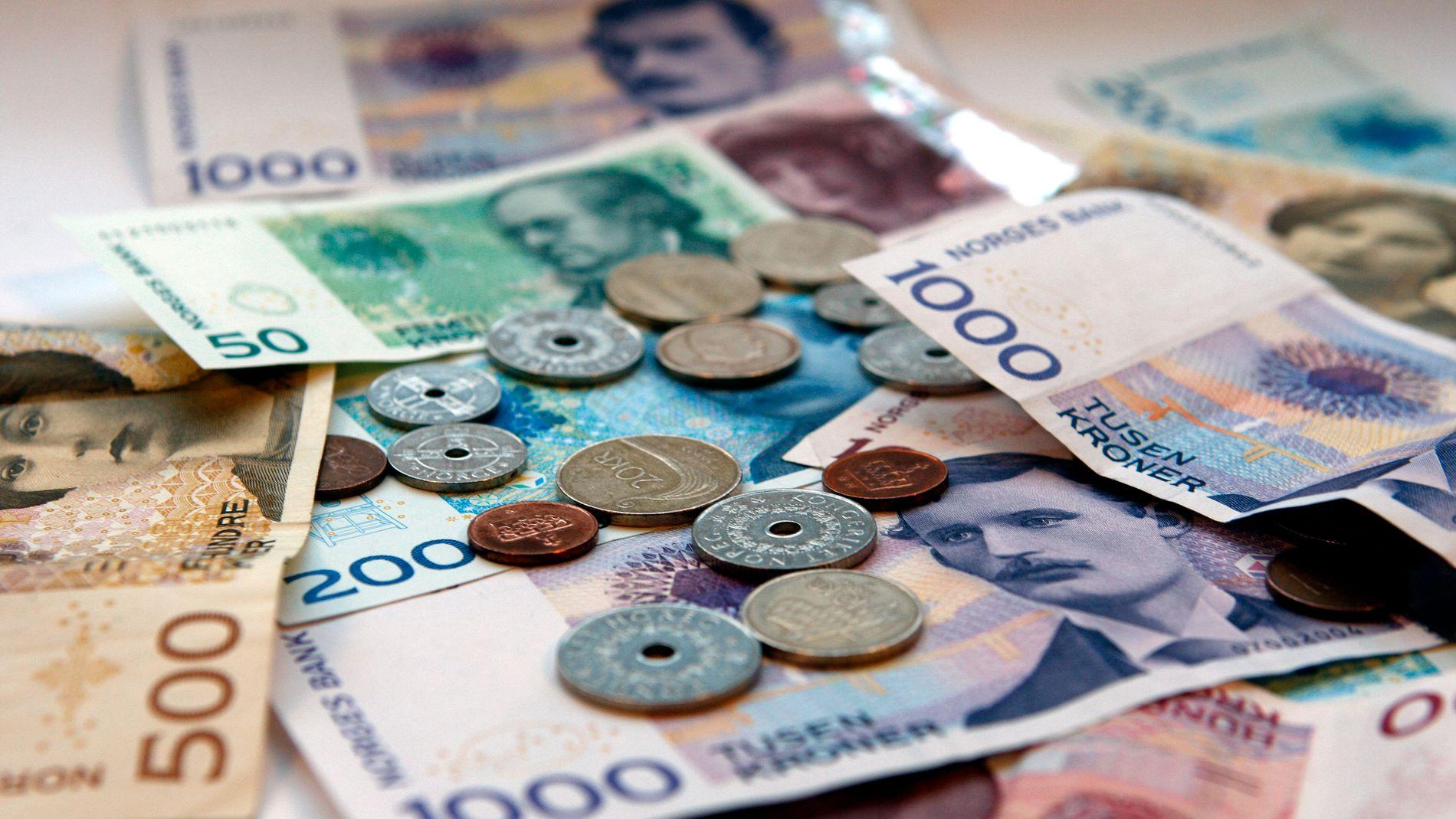 ROGALAND: I Rogaland har antall inkassosaker knyttet til forbrukslån og kredittkort vokst med 50 prosent det siste året.