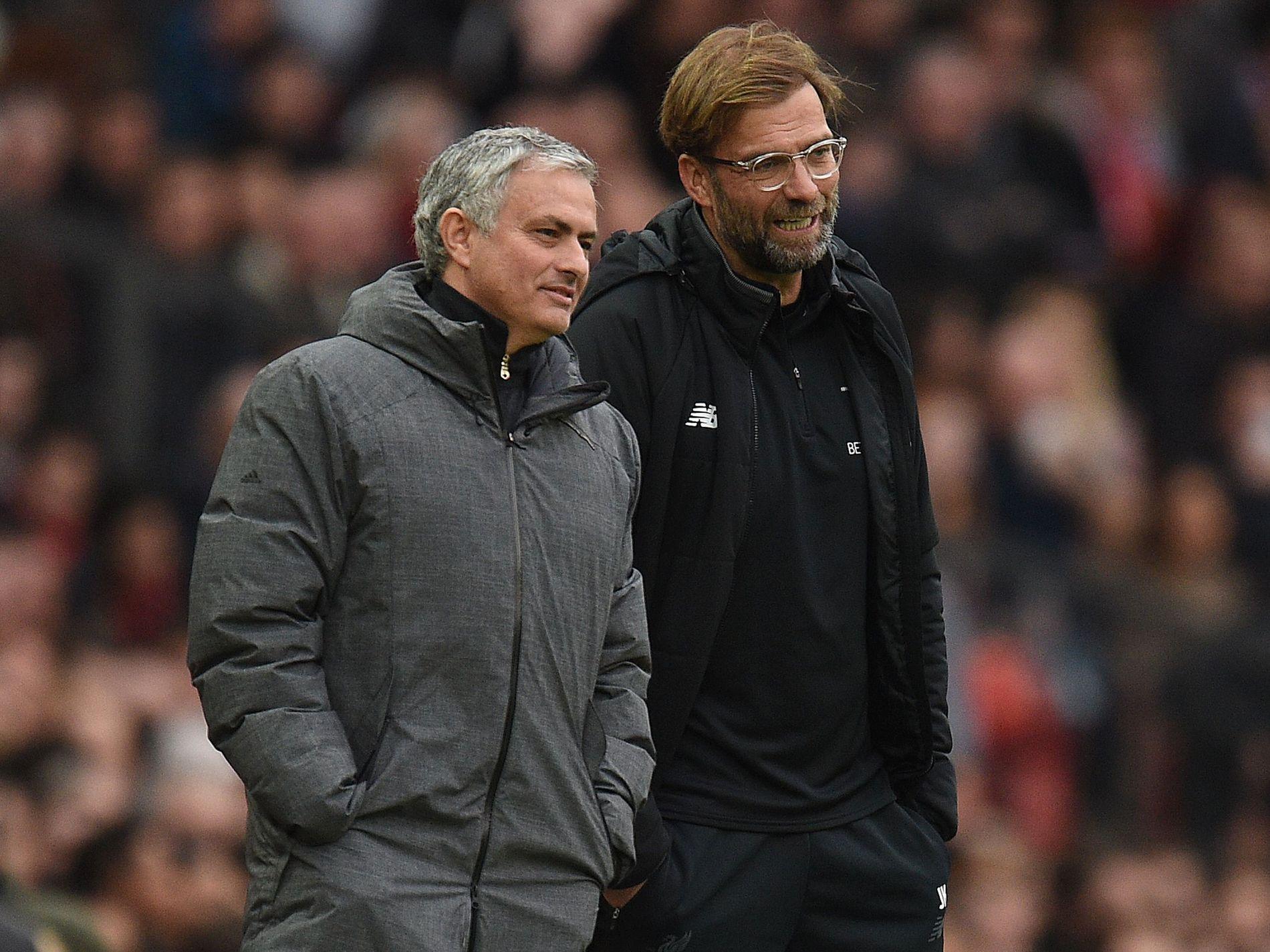 db5cf3652 Ny studie: Manchester United var heldigere enn Liverpool