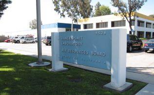 ETTERFORSKES FORTSATT: Målingene utføres ved laboratoriet Haagen-Smith Laboratory til California Environmenal Protection Agency (EPA), i El Monte i Los Angeles.