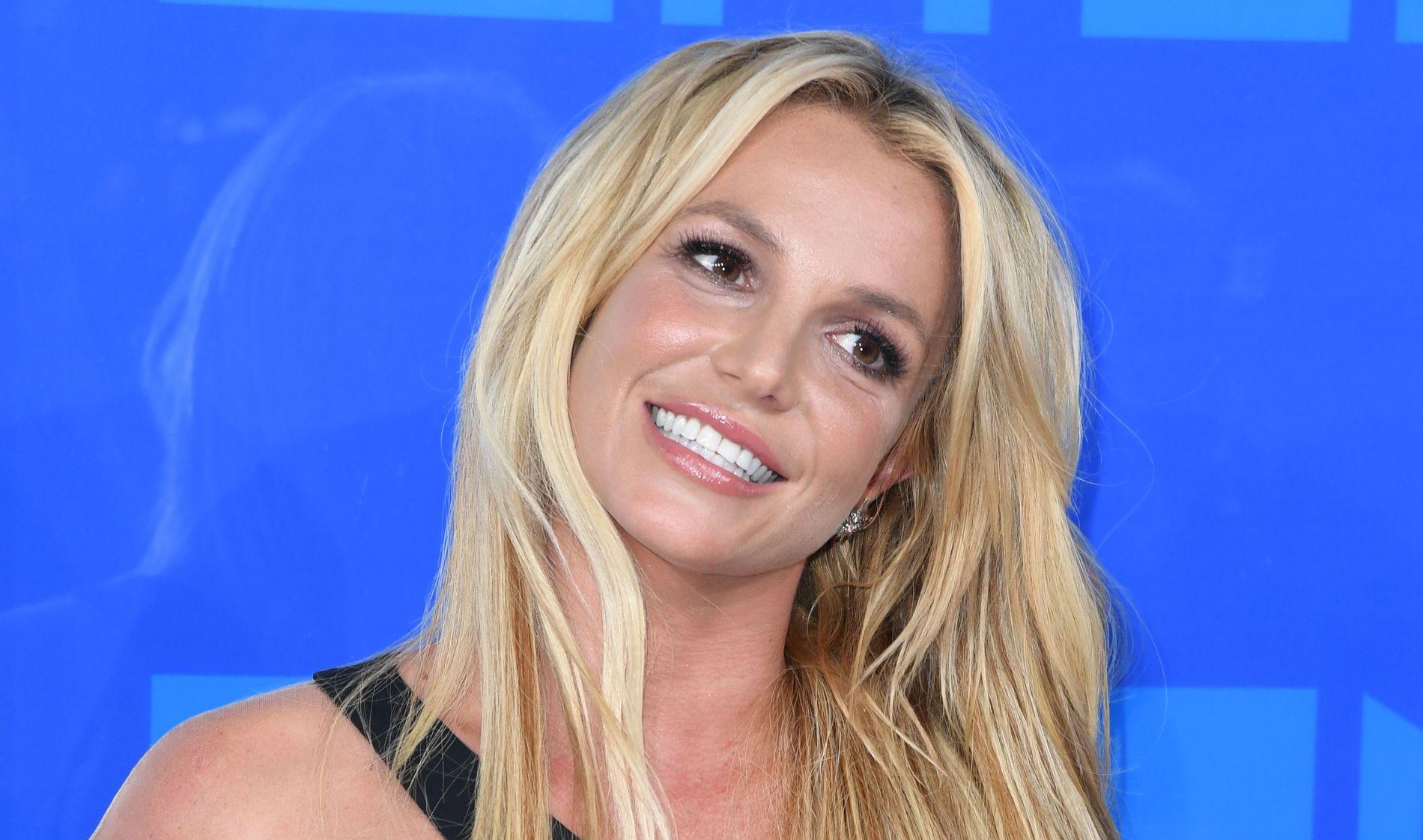 NY KJÆRESTE : Artist Britney Spears åpner opp om sin nye utkårede.