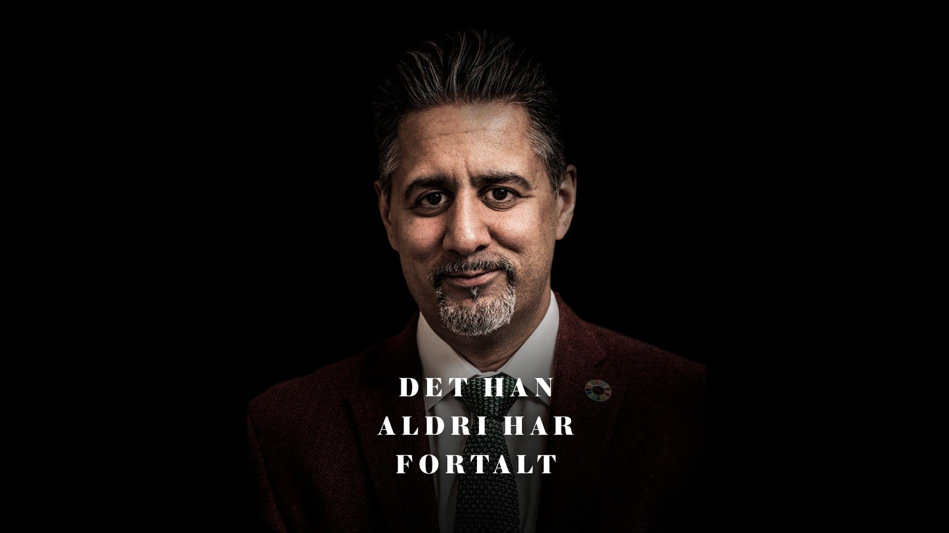 Abid Rajas sykdom