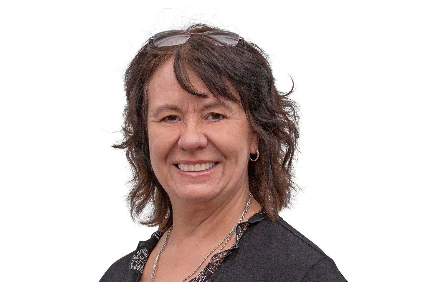 Anneli Nyberg, leder for Parats likestillings- og diskrimineringsutvalg og leder for SAS Norge Kabinforening.