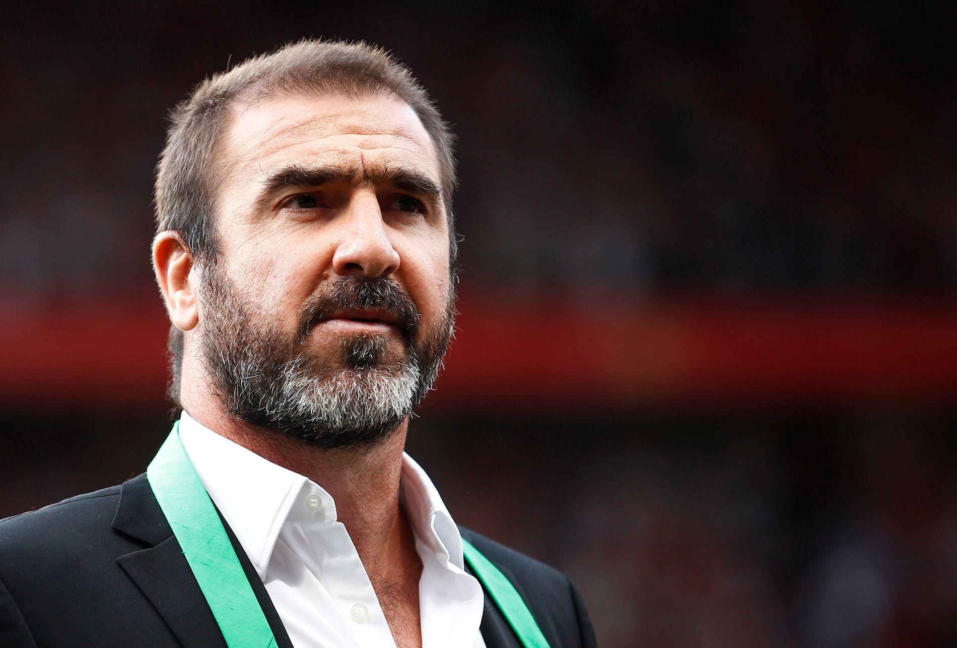 Éric Cantona-film ble kalt «koselig».