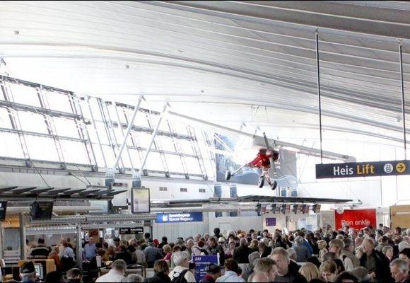 Passasjerer besvimte i sikkerhetskontrollen - Securitas frykter for liv og helse
