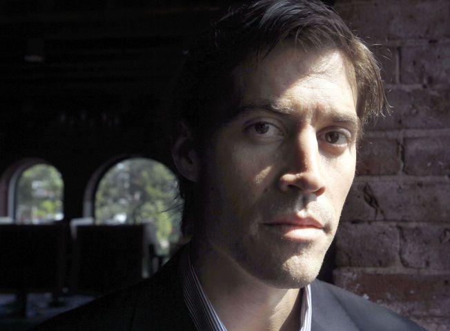 DREPT: Amerikanske James Foley som jobbet som frilansjournalist for nyhetsbyrået AFP, var i Syria for å dekke borgerkrigen. I 2012 ble han bortført. Nå skal han være halshugget av IS.