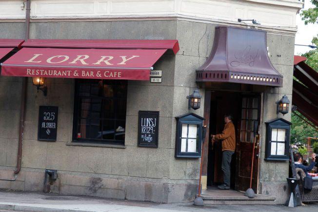 URENT: Mattilsynet stengte i juni kjøkkenet på restaurant Lorry i juni på grunn av dårlig renhold og manglende hygiene.