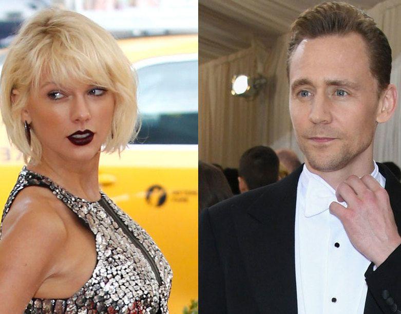 – SLUTT: En rekke medier melder at også Swift og Tom Hiddlestone har gått fra hverandre.