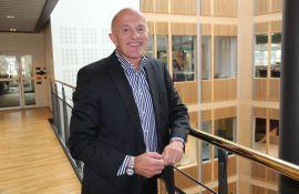 EKSPERT: Erik Fagerlid i PA Consulting tror Mattilbud må bli mer presis for å bidra til mer konkurranse blant kjedene.