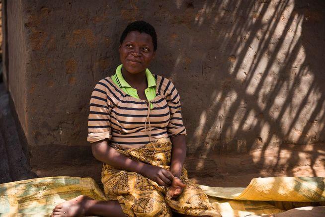 18-ÅRSGRENSE: – Unge aktivister i Malawi startet for flere år siden en kampanje for å innføre en absolutt 18-årsgrense for ekteskap. I år kom de i mål! Det betyr at Sellina (17) slipper å gifte seg mot sin vilje, selv om hun ble gravid, skriver kronikkforfatteren.
