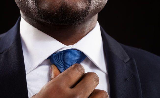 MULIG Å VARIERE: Hvis du kan én slipsknute er det nok, vil nok mange tenke. Men vit at det finnes tusenvis av alternativer.