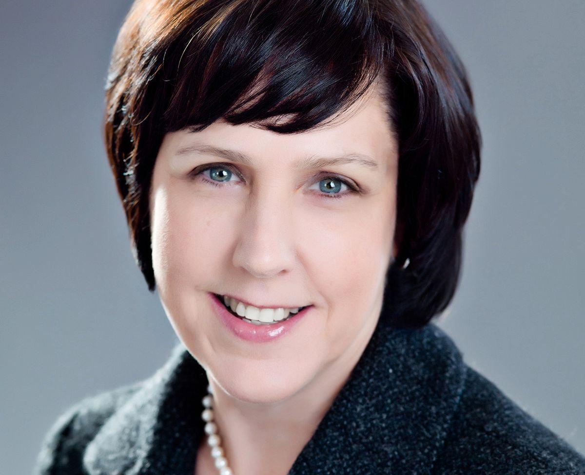 EKSPERT: Debroah Walsh er ekspert på kvinner i amerikansk politikk.