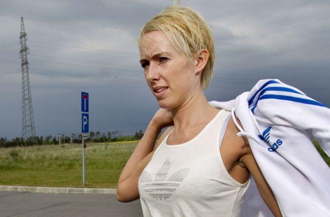 VIDERE MOT ØST: Katrine Lunde skifter i sommer klubb fra ungarske Györ til russiske Rostov.