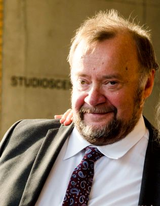 STYRTE TRONDHEIM: Marvin Wiseth var ordfører i Trondheim i åtte år på nittitallet.