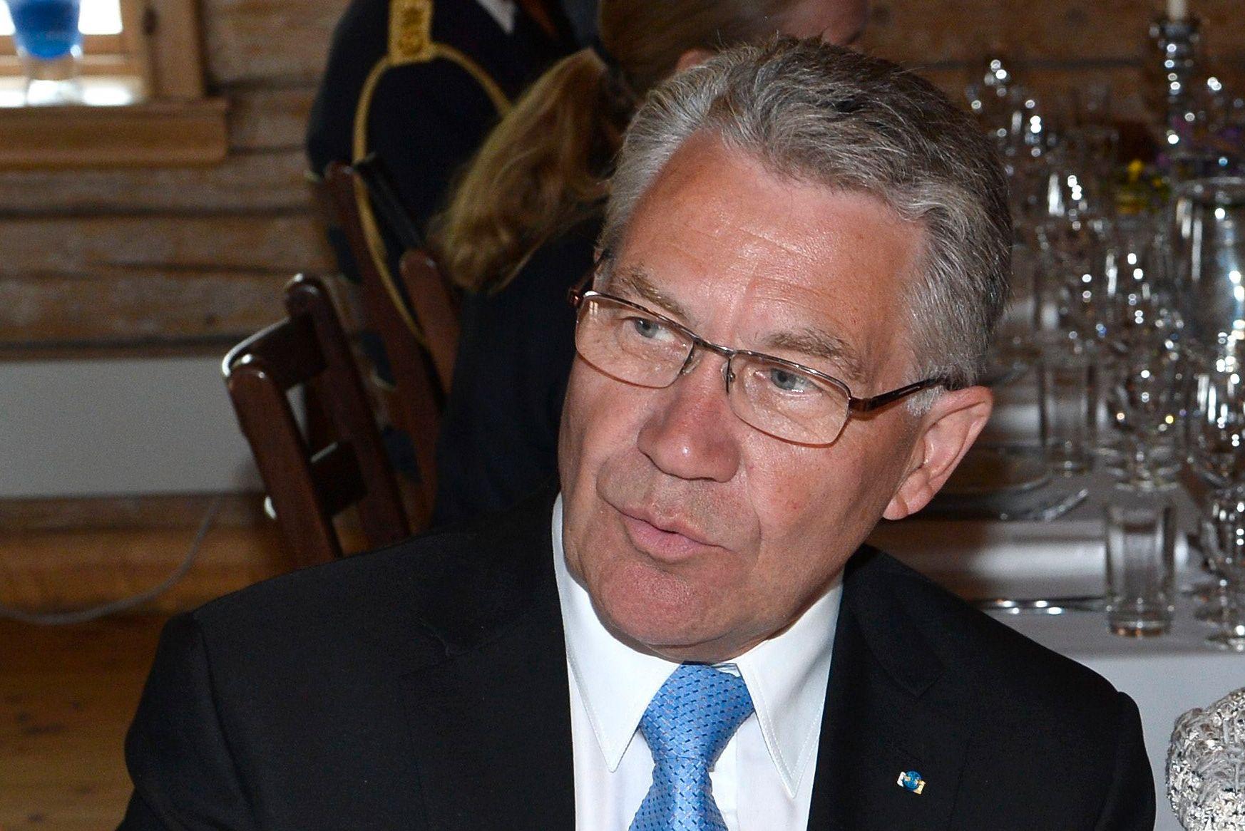 TILTALT: Høyre-politiker og tidligere statsråd Svein Ludvigsen (72).