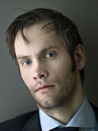 JUSTISDEPARTEMENTET: Statssekretær Vidar Brein-Karlsen (Frp).