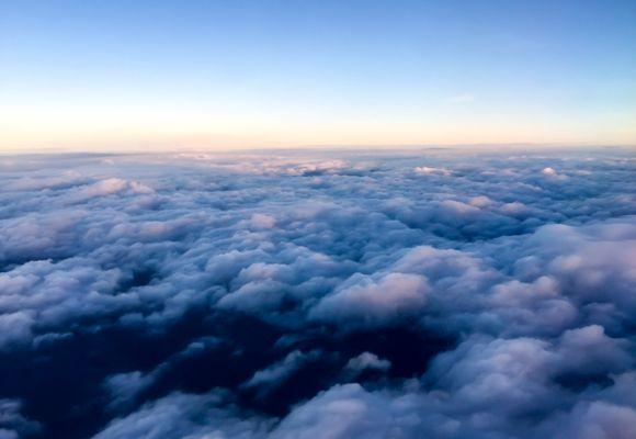 Kunsten å reise med langdistansefly