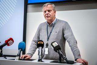 Ifølge fagdirektør Svein Lie i Helsedirektoratet er det ikke realistisk med russefeiring i år.