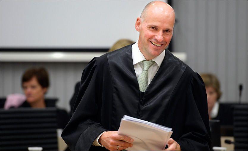 NY AVTALE: Advokatfirmaet til Geir Lippestad har vokst kraftig etter 22. juli-saken. Foto: HELGE MIKALSEN