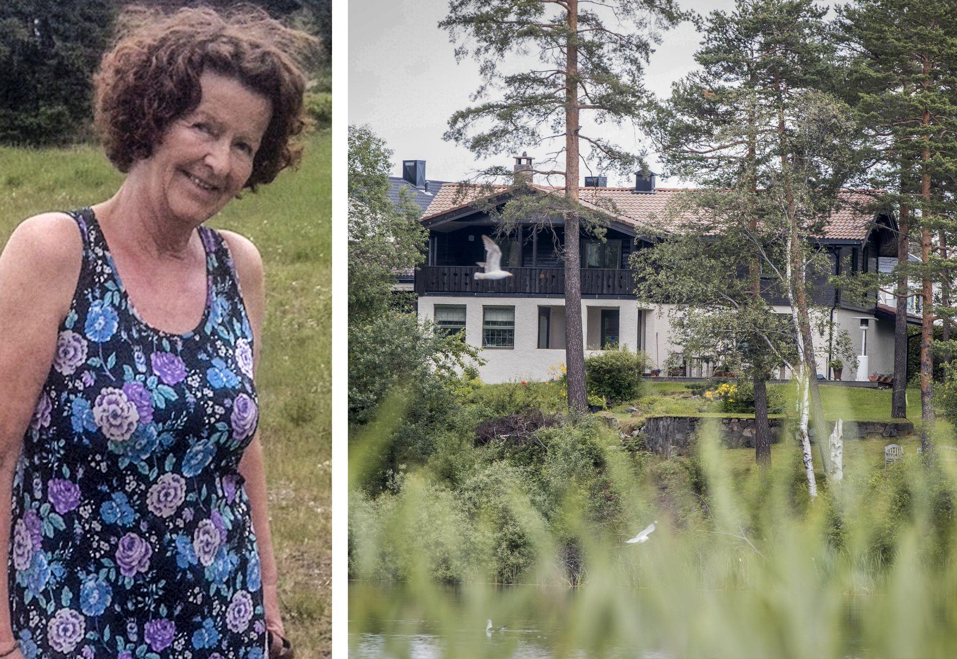 BORTE I NI MÅNEDER: 31. oktober i fjor forsvant Anne-Elisabeth Hagen fra sitt hjem. Siden har det ikke kommet et eneste livstegn fra henne.