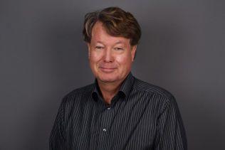 VIL HA TEMPO: Assisterende direktør i IMDI, Bjørn Holden.