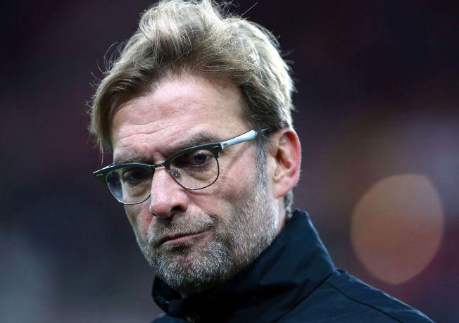 e180f1414 Dette er Liverpool-svakheten Klopp ikke liker