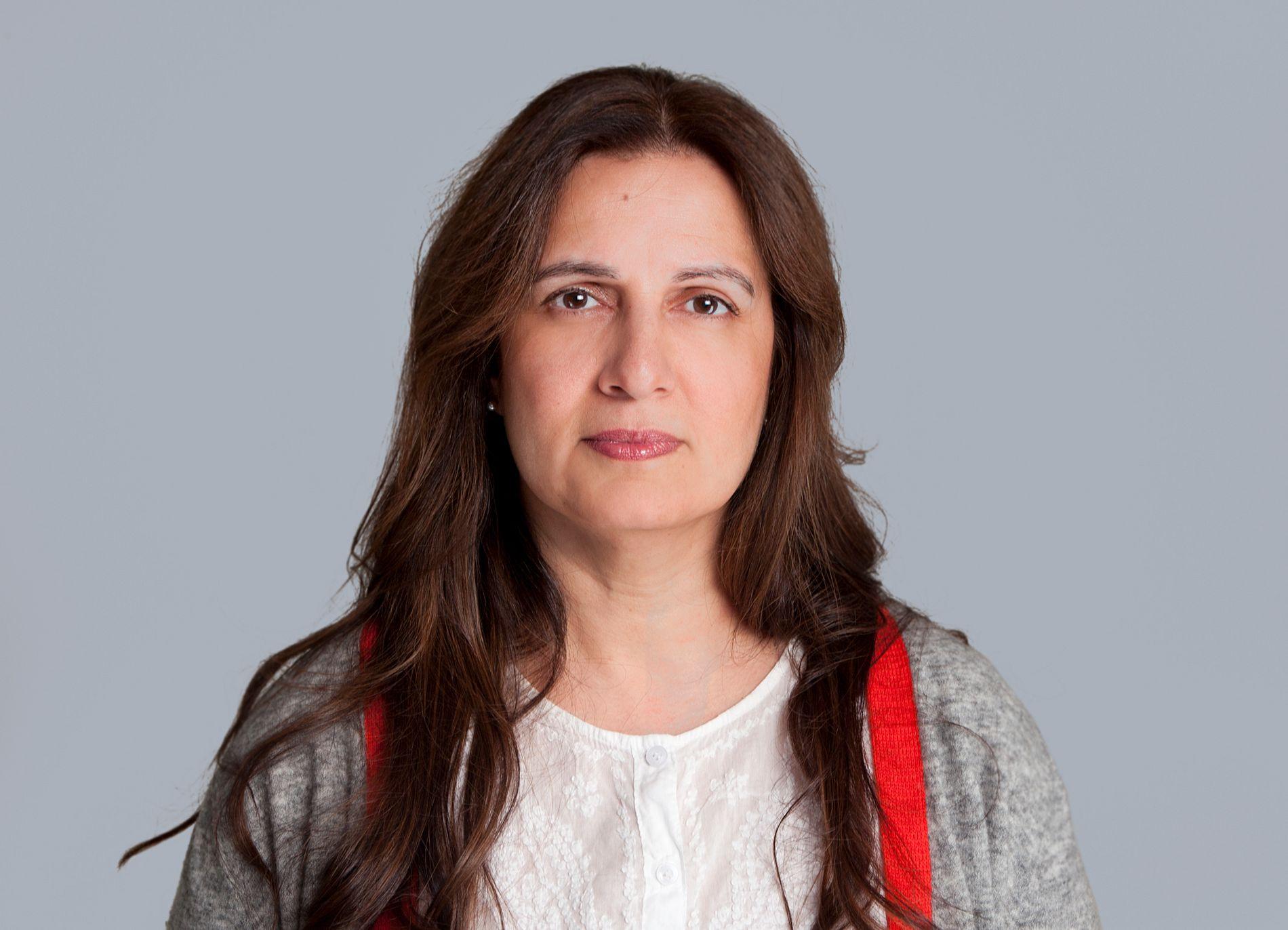 HAR SKREVET BOK: – Å forstå «den norske folkesjela» kommer ikke av seg selv. Det er mange unge som ikke vet hvordan en gjennomsnitts etnisk nordmann lever, skriver Tina Shagufta Munir Kornmo.