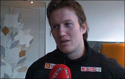 Frank Løke til VG: - Bruddet hadde ingenting med «Farmen