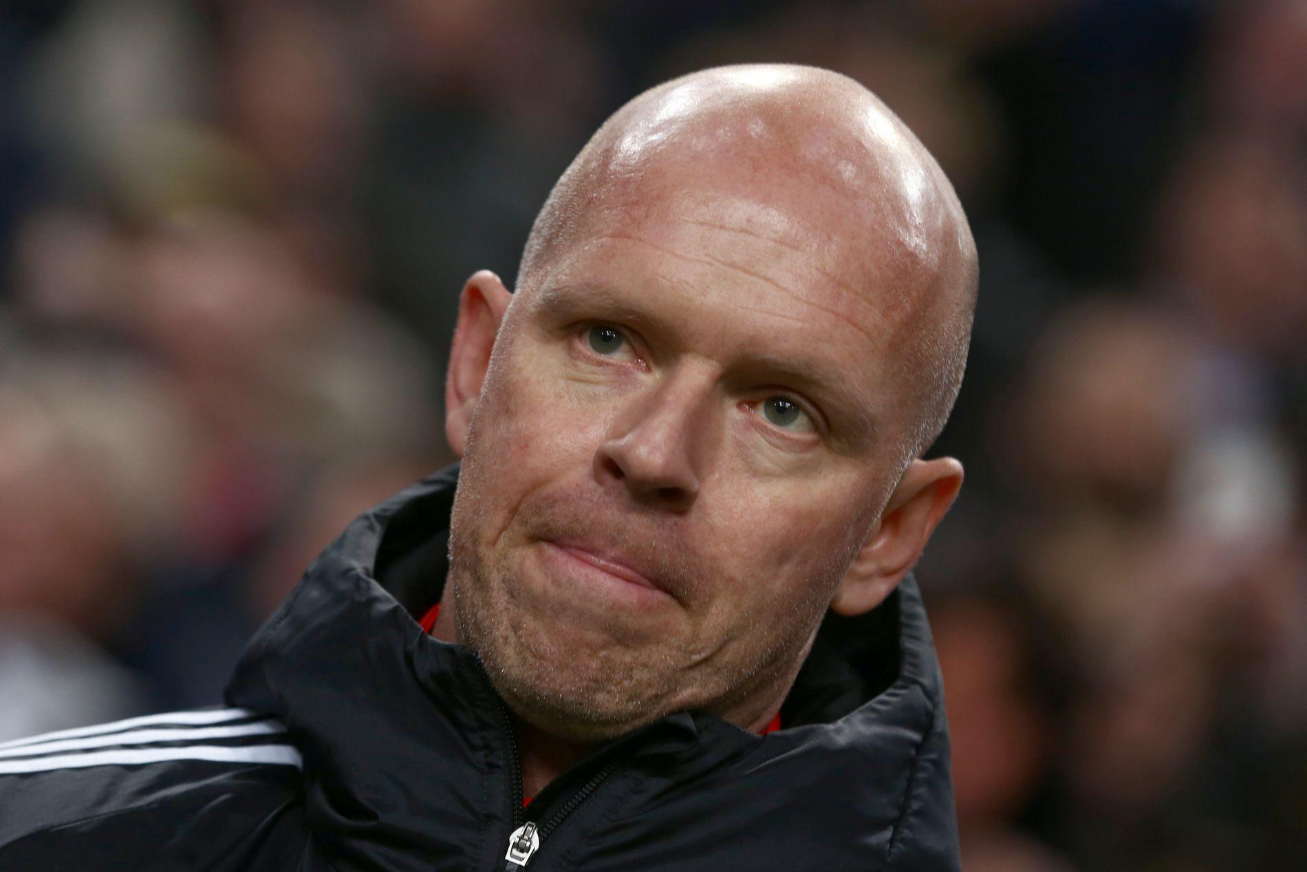 UAKTUELL: Henning Berg har vært koblet til den ledige trenerjobben i Sandefjord, men sier selv at det er uaktuelt å ta den jobben.
