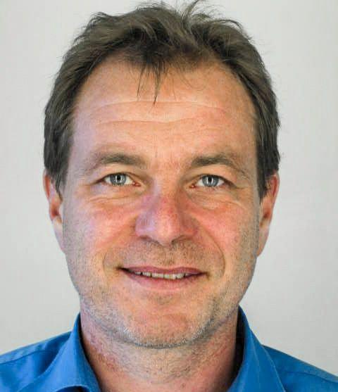 BEKLAGER: – Dette er en feil vi beklager på det sterkeste, sier assisterende rektor Per Grahn ved Sørumsand videregående.