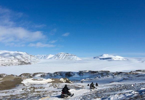 Vinteropplevelser uten ski på beina