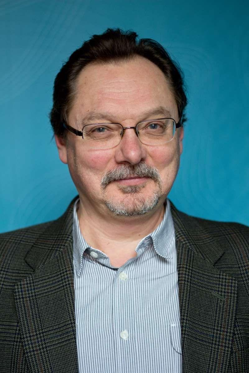 Pavel Baev er forsker på det norske fredsforskningsinstituttet PRIO.