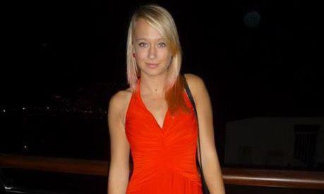 DREPT: Alexandra Nilssen (21) ble funnet drept på en hytte på Sørbølfjellet i Flå 18. juli i fjor.