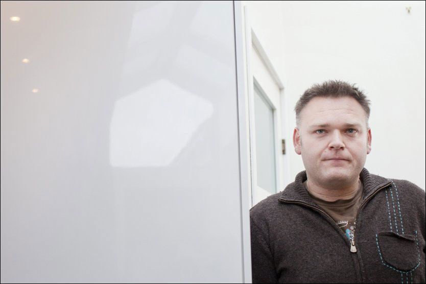 DØMT: Tidligere Frp-topp Trond Birkedal ble dømt for seksuelt misbruk i lagmannsretten, etter å ha blitt frikjent i tingretten. Foto: Marie von Krogh