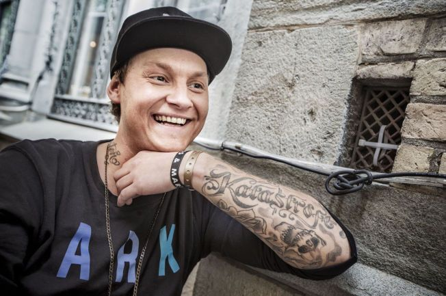 REMIXER: Petter Kristiansen prøver seg for alvor som houseprodusent, og det med en remix av Madcons siste og største singel, «Don't Worry».