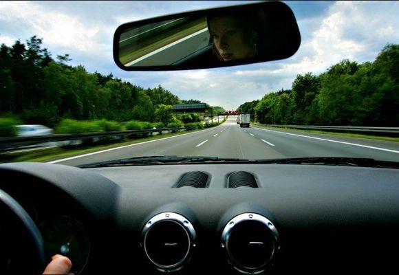 Autobahn kan miste fri fart