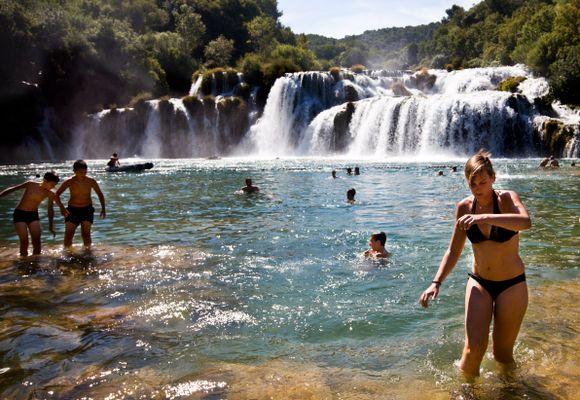 Fire spektakulære naturopplevelser i Europa