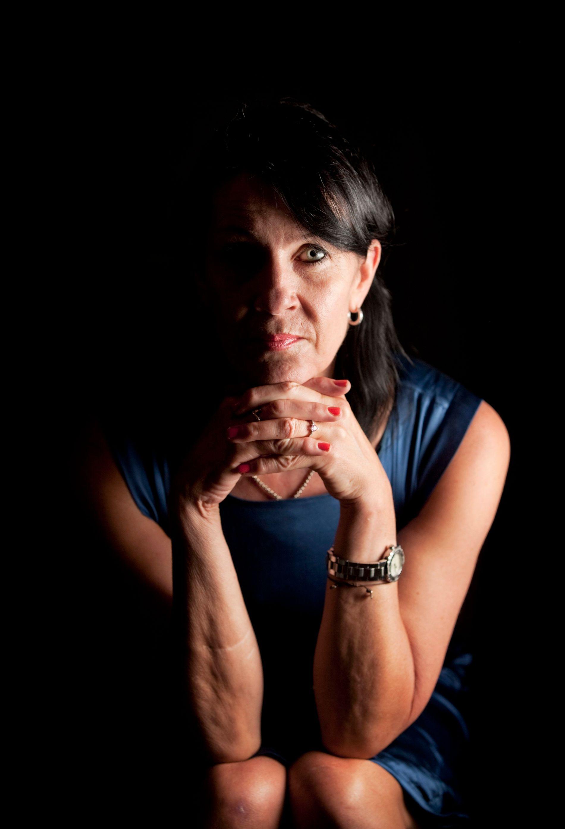 NØDVENDIG: Vigdis Hjorth sier at hun ikke trenger søsteren Helgas velsignelse - og at for henne har «det har vært helt nødvendig» å skrive romanen «Arv og miljø».