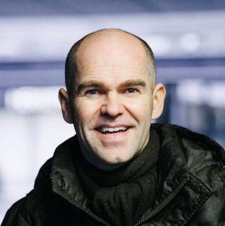 Stephan Christensen.