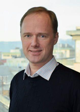POSITIV: Trygve Bragstad, fungerende direktør for Arbeidstilsynet.